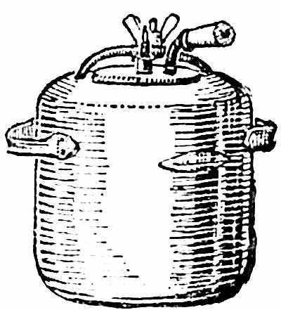 marmite-autoclave