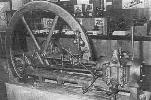 Moteur_a_combustion_interne_Invention