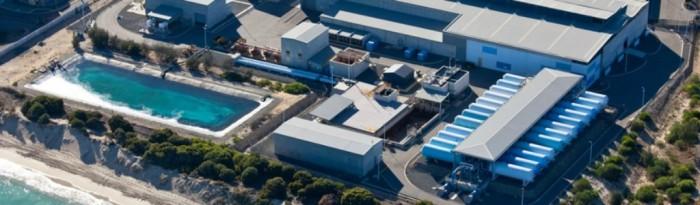 usine de dessalement