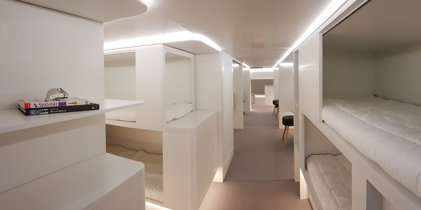 couchettes-airbus